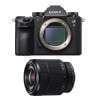 Sony Alpha 9 + SEL FE 28-70 mm f/3,5-5,6 OSS | 2 Years Warranty