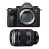 Sony Alpha 9 + SEL FE 24-240 mm f/3.5-6.3 OSS | 2 años de garantía