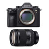 Sony Alpha 9 + SEL FE 24-240 mm f/3.5-6.3 OSS | Garantie 2 ans