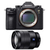 Sony Alpha 9 + SEL Vario-Tessar T* FE 24-70 mm f/4 ZA OSS | 2 Years Warranty