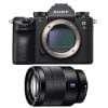 Sony Alpha 9 + SEL Vario-Tessar T* FE 24-70 mm f/4 ZA OSS | Garantie 2 ans