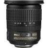 Nikon AF-S DX Nikkor 10-24mm f/3.5-4.5G ED   2 Years Warranty