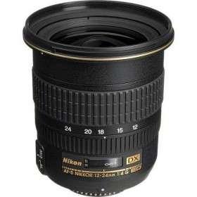 Nikon AF-S 12-24mm f/4.0G IF-ED DX Nikkor | 2 Years Warranty