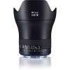 Zeiss Milvus ZE 18mm f/2.8 Canon | Garantie 2 ans