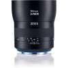 Zeiss Milvus ZE 50mm f/2M Canon | Garantie 2 ans