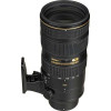 Nikon AF-S Nikkor 70-200mm f/2.8G ED VR II | Garantie 2 ans