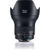 Zeiss Milvus ZF2 21mm f/2.8 Nikon | Garantie 2 ans