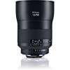 Zeiss Milvus ZF2 50mm f/1.4 Nikon | Garantie 2 ans