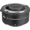 Nikon AF-S Teleconverter TC-17E II | Garantie 2 ans