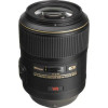 Nikon Micro-Nikkor AF-S 105mm f/2.8G VR | 2 Years Warranty
