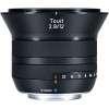 Zeiss Touit 12mm f/2.8 Fujifilm X | Garantie 2 ans