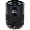 Zeiss Touit 50mm f/2.8M Fujifilm X | Garantie 2 ans