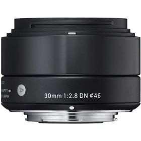 Sigma 30 mm f/2.8 DN ART Black Sony E | 2 Years Warranty