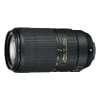 Nikon AF-P Nikkor 70-300MM F/4.5-5.6E ED VR | Garantie 2 ans