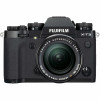 Fujifilm X-T3 Black + Fujinon XF 18-55 mm f/2.8-4 R LM OIS | 2 Years Warranty