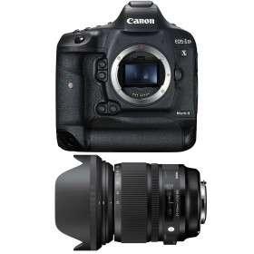 Canon EOS 1D X Mark II + Sigma 24-105mm f/4.0 DG OS HSM ART
