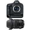 Canon EOS 1D X Mark II + Sigma 24-105mm f/4.0 DG OS HSM ART | 2 Years Warranty