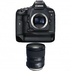 Canon EOS 1D X Mark II + EF 24mm f/1.4L II USM