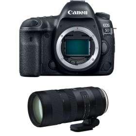 Canon EOS 5D Mark IV + Tamron SP 70-200mm f2.8 Di VC USD G2 | 2 Years Warranty
