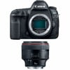 Canon EOS 5D Mark IV + EF 85mm f/1.2L II USM | 2 Years Warranty