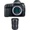 Canon EOS 5D Mark IV + EF 16-35mm f/2.8L III USM | 2 años de garantía