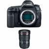 Canon EOS 5D Mark IV + EF 16-35mm f/2.8L III USM | 2 Years Warranty