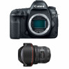 Canon EOS 5D Mark IV + EF 11-24mm f/4L USM | 2 Years Warranty