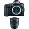 Canon EOS 5D Mark IV + EF 24mm f/1.4L II USM | 2 Years Warranty