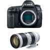 Canon EOS 5D Mark IV + EF 70-200mm f/2.8L IS III USM   2 Years Warranty