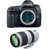 Canon EOS 5D Mark IV + EF 100-400mm f4.5-5.6L IS II USM | 2 años de garantía