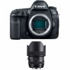Canon EOS 5D Mark IV + Sigma 14-24mm F2.8 DG HSM Art | 2 Years Warranty