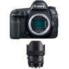 Canon EOS 5D Mark IV + Sigma 14-24mm F2.8 DG HSM Art | Garantie 2 ans