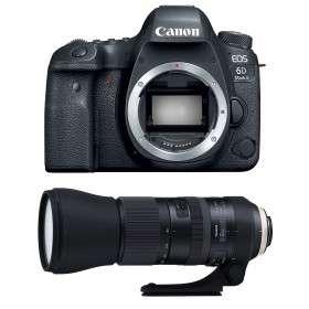 Canon EOS 6D Mark II + Tamron SP 150-600mm F5-6.3 Di VC USD G2 | 2 Years Warranty