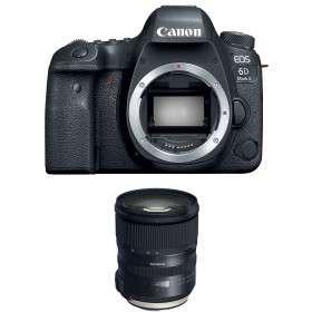 Canon EOS 6D Mark II + Tamron SP 24-70mm F2.8 Di VC USD G2 | 2 Years Warranty