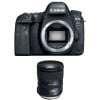 Canon EOS 6D Mark II + Tamron SP 24-70mm F2.8 Di VC USD G2 | 2 años de garantía