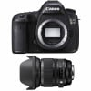 Canon EOS 5DS + Sigma 24-105mm f/4.0 DG OS HSM ART | 2 Years Warranty