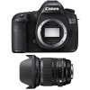 Canon EOS 5DS + Sigma 24-105mm f/4.0 DG OS HSM ART