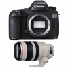 Canon EOS 5DS + EF 28-300mm f/3.5-5.6L IS USM | 2 Years Warranty