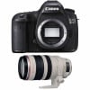 Canon EOS 5DS + EF 28-300mm f/3.5-5.6L IS USM