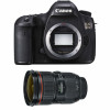 Canon EOS 5DS + EF 24-70 f/2.8L II USM | 2 Years Warranty | 2 Years Warranty