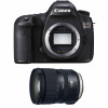 Canon EOS 5DS + Tamron SP 24-70mm F2.8 Di VC USD G2