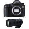 Canon EOS 5DS + Tamron SP 70-200mm f2.8 Di VC USD G2 | 2 Years Warranty