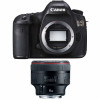 Canon EOS 5DS + EF 85mm f/1.2L II USM | 2 Years Warranty