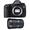 Canon EOS 5DS + EF 16-35mm f/2.8L III USM | 2 Years Warranty