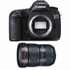 Canon EOS 5DS + EF 16-35mm f/2.8L III USM