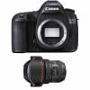 Canon EOS 5DS + EF 11-24mm f/4L USM | 2 Years Warranty
