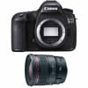 Canon EOS 5DS + EF 24mm f/1.4L II USM | 2 Years Warranty