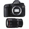 Canon EOS 5DS + EF 100mm f/2.8L Macro IS USM | 2 Years Warranty
