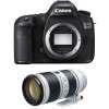 Canon EOS 5DS + EF 70-200mm f/2.8L IS III USM | 2 años de garantía