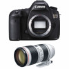 Canon EOS 5DS + EF 70-200mm f/2.8L IS III USM | 2 Years Warranty